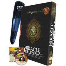 miracle the reference e-pen